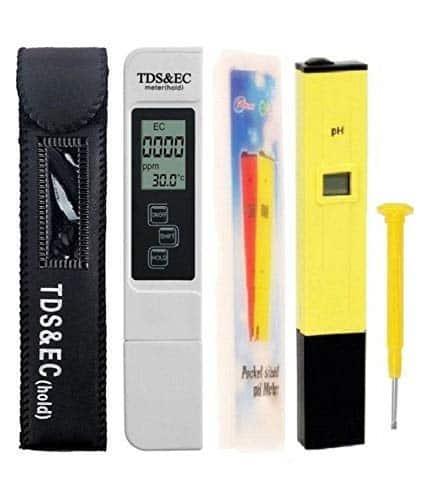 TDS&EC Meter Comb under 1000 rupees