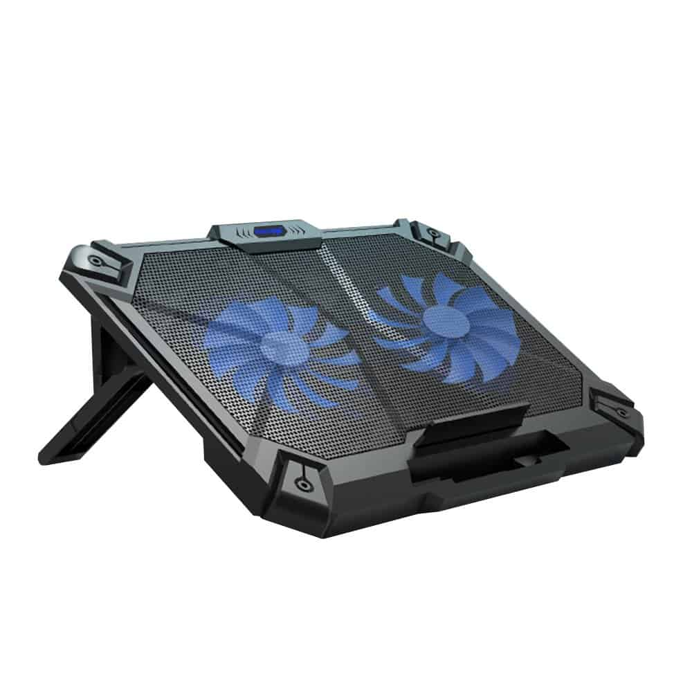 best laptop cooling pad under 1000 rupees