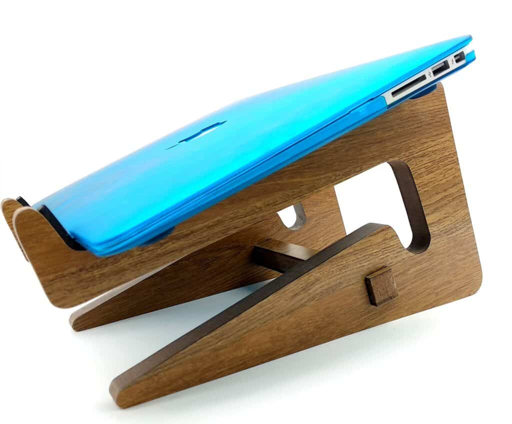 wooden Laptop Stand under 1000 rupees