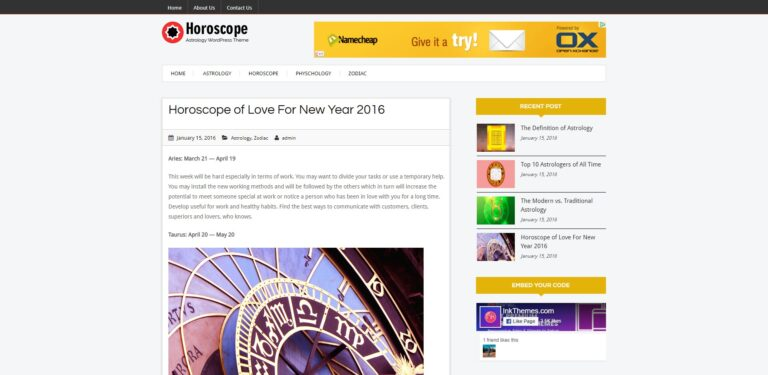 horoscope wordpress theme (1)