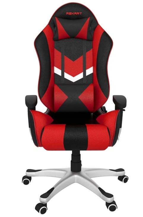 Rekart 175 degree gaming chair