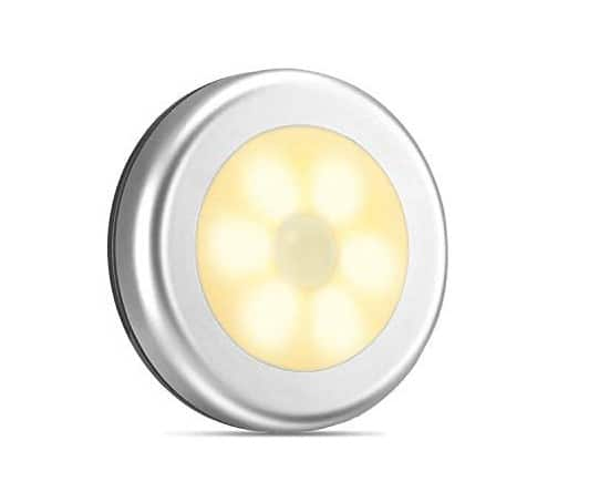 Hoteon Motion Sensor Light