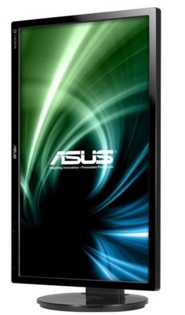 Asus 24-inch LED Gaming Monitor – VG248QE