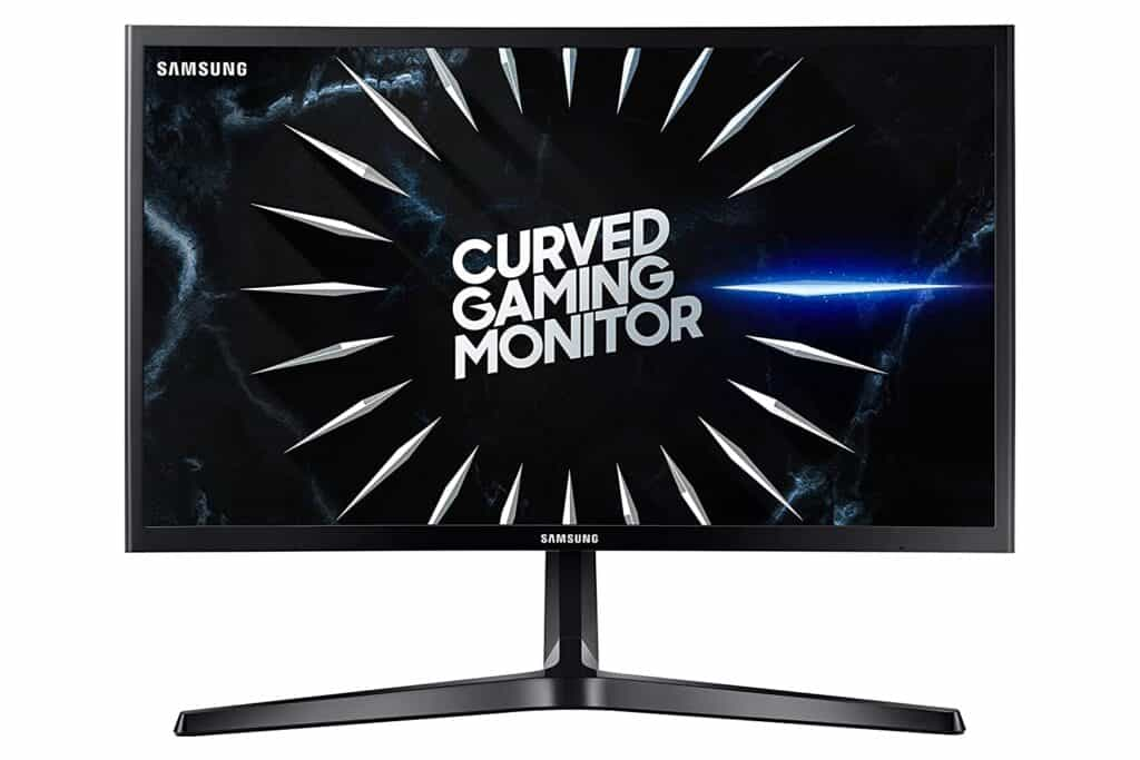 samsung curved 144hz gaming monitor india