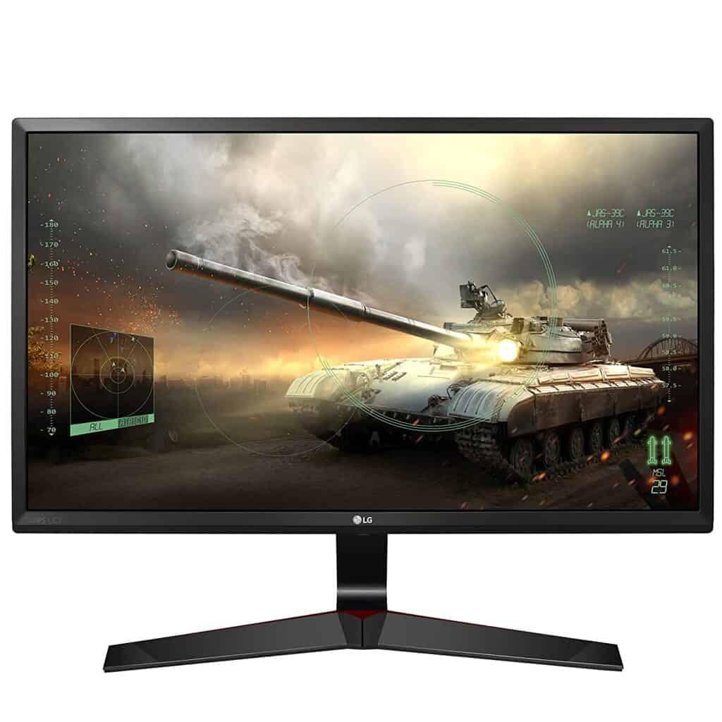 Lg 27mp59g gaming monitor