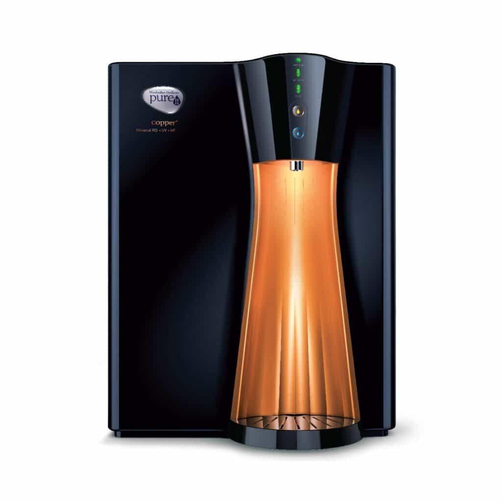 pureit copper purifier