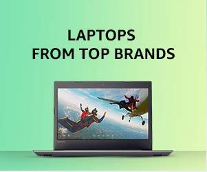 bloggerprasad top laptop offers on amazon