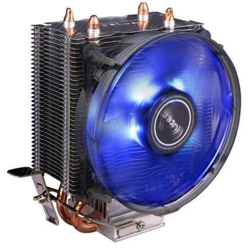 antec rgb cpu cooler