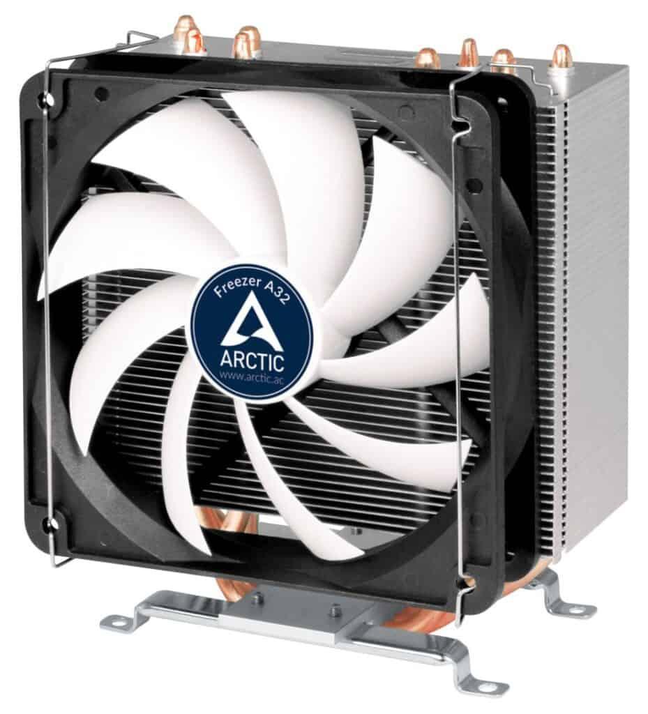 arctic freezer a32 cpu air cooler