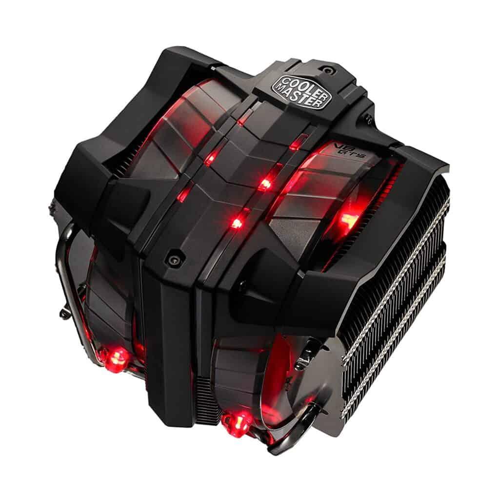 cooler master cpu cooler v8 gts