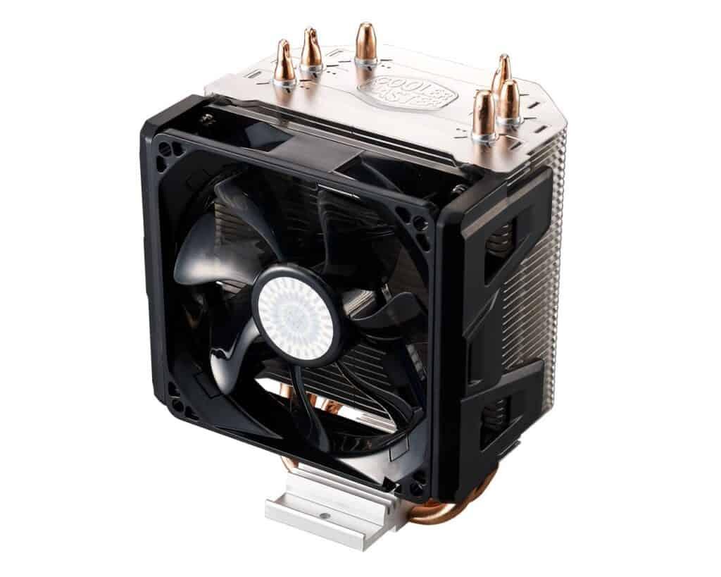 cooler master hyper 103 cpu air cooler fan