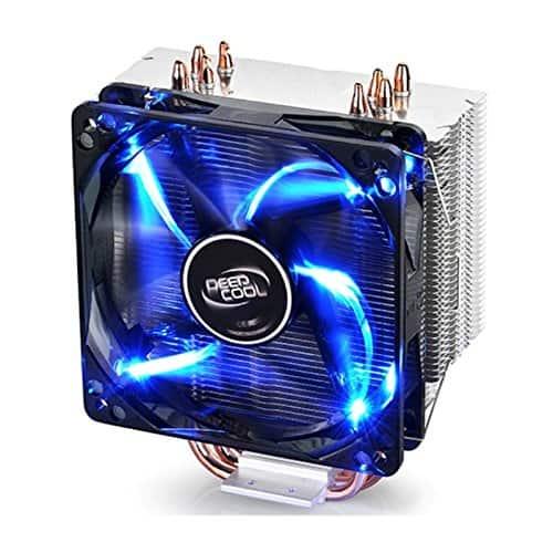 deepcool gammaxx 400 air cpu cooler
